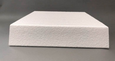 Блок из пенопласта пенополистирола для монолитных перекрытий