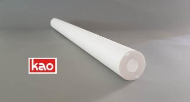 Изоляция для трубы 20 мм - скорлупа из пенополистирола