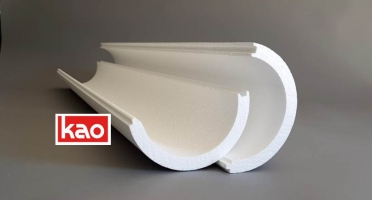 Полуцилиндры изоляционные для трубы 108 мм в Краснодаре
