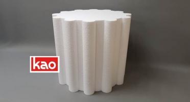 Колонны из пенопласта пенополистирола купить с завода от производителя