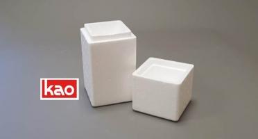 Упаковка из пенопласта - термобокс из пенополистирола