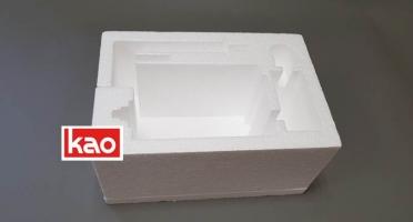 Упаковка из пенопласта | пенополистирола для прибора