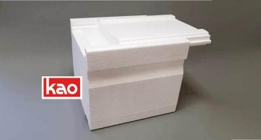 Упаковка из пенопласта - Термоконтейнер с крышкой